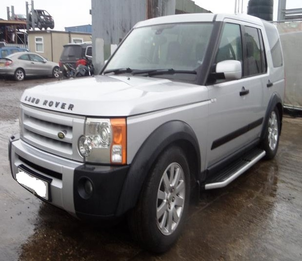 LAND ROVER DISCOVERY TDV6  SE 2720cc TD ANNO 2005