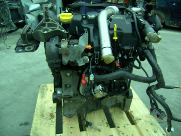 Schema Elettrico Nissan Micra K12 : Motorino di avviamento nissan micra montare motore elettrico
