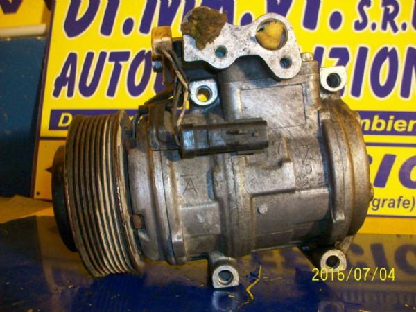 COMPRESSORE A/C JEEP GRAND CHEROKEE